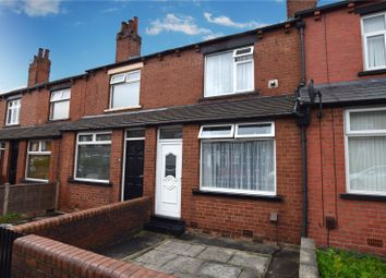 Thumbnail 2 bedroom terraced house for sale in Woodlea Mount, Leeds, West Yorkshire