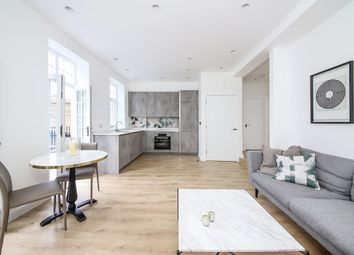 Thumbnail 2 bed block of flats for sale in Deptford High Street, London