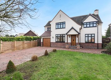 4 bed detached house for sale in Highfield Road, Chislehurst BR7