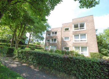 Thumbnail 2 bed flat for sale in Audley Court, Adderstone Crescent, Newcastle Upon Tyne