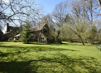 Thumbnail 2 bed detached house for sale in Putley, Ledbury, Herefordshire