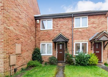 Thumbnail 1 bed terraced house for sale in Scrivens Mead, Thatcham