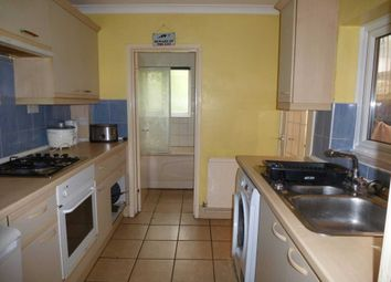 Thumbnail 4 bedroom property to rent in Pitcroft Avenue, Earley, Reading