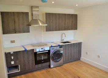 Thumbnail 3 bed flat to rent in Hoylake Road, London