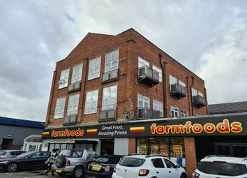 Thumbnail 1 bed flat to rent in Green Street, Kidderminster