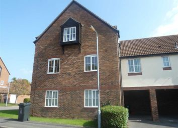Thumbnail 1 bed flat to rent in Dewell Mews, Swindon, Wiltshire