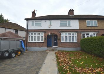 Thumbnail 2 bed maisonette for sale in Berry Avenue, Watford