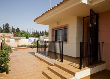 Thumbnail 4 bed chalet for sale in San Javier, San Javier, Spain