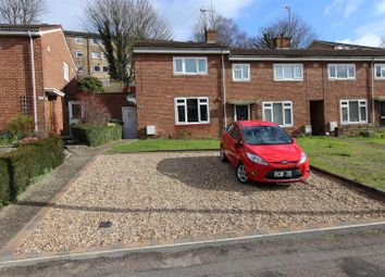 Thumbnail 2 bed end terrace house for sale in Beechfield Road, Boxmoor, Hertfordshire