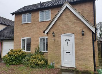 2 bed detached house to rent in Leverington, Cambs, Wisbech PE13