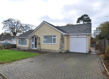 Thumbnail 2 bed bungalow to rent in St. Georges Drive, Ferndown