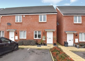 Thumbnail 2 bed end terrace house for sale in Little Chalfont, Buckinghamshire