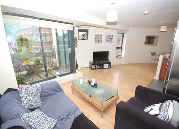Thumbnail 2 bed flat for sale in City Point, 150 Chapel Street, Salford, Greater Manchester