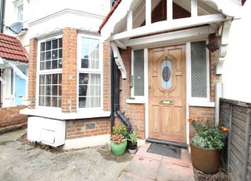 Thumbnail 1 bed flat for sale in Colchester Road, London