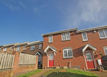 Thumbnail 2 bed terraced house to rent in Snowdrop Meadow, Ketley