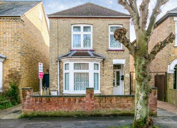 Thumbnail 3 bed detached house for sale in Regent Avenue, March