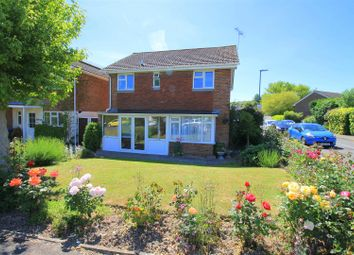 4 bed detached house for sale in Newham Lane, Steyning BN44