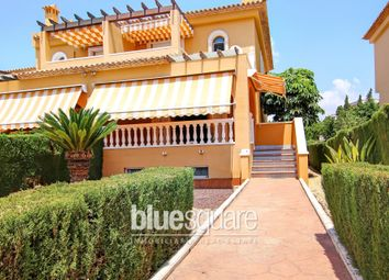 Thumbnail 3 bed property for sale in Calpe, Valencia, 03724, Spain