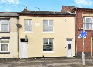 Thumbnail 2 bed property for sale in Ashby Road, Ibstock
