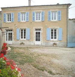 Thumbnail 3 bed property for sale in Poitou-Charentes, Charente-Maritime, Paille