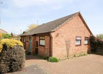 Thumbnail 3 bedroom detached bungalow for sale in Charles Burton Close, Caister-On-Sea, Great Yarmouth