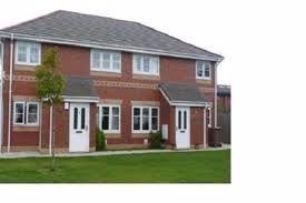 Thumbnail 2 bed flat to rent in Milton Close, Ellesmere Port