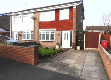 Thumbnail 3 bed semi-detached house for sale in Whitebeam Close, Kirkby, Liverpool