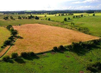 Thumbnail Land for sale in Smallburn, Hallington