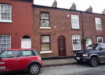Thumbnail 2 bed terraced house to rent in Daintry Street, Macclesfield, Cheshire