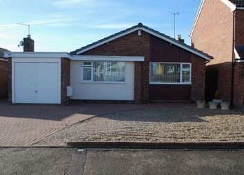 Thumbnail 2 bed detached bungalow for sale in Ryeland Road, Duston, Northampton