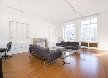 Thumbnail 3 bed flat to rent in Bruton Street, Mayfair