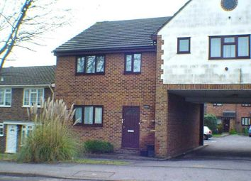 Thumbnail 1 bedroom flat to rent in Chalet Hill, Bordon