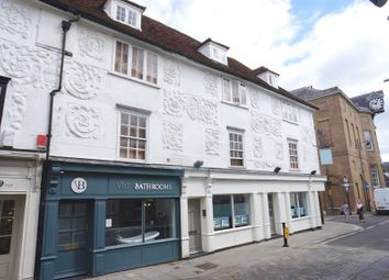Thumbnail 1 bed flat for sale in Fore Street, Hertford