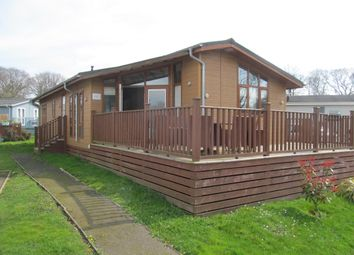 3 bed mobile/park home for sale in Woodlands Park (Ref 5857), Westfield, Hastings, East Sussex TN35
