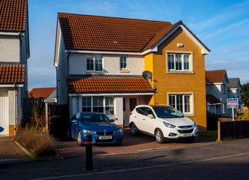 Thumbnail 4 bed detached house for sale in John Valentine Place, Reddingmuirhead