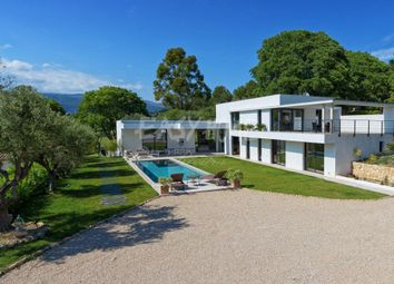 Thumbnail 4 bed villa for sale in Mouans-Sartoux, 06370, France