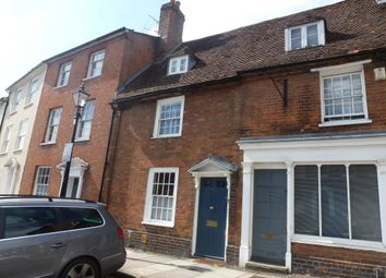 Thumbnail 2 bed town house to rent in Castle Street, Farnham