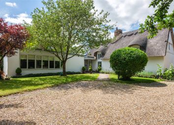 Thumbnail 5 bed detached house for sale in Hythe Lane, Burwell, Cambridgeshire