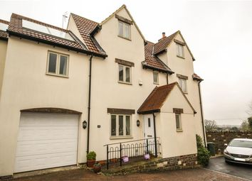 Thumbnail 5 bed semi-detached house for sale in Cromhall, South Gloucestershire