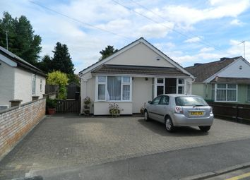 Thumbnail 4 bed detached bungalow for sale in The Spur, Burnham, Berkshire