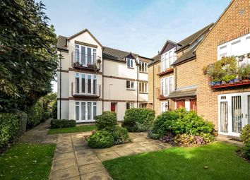 Thumbnail 2 bed flat for sale in North Oxford, Oxford