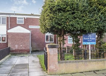 Thumbnail 3 bed terraced house for sale in Lingford Close, Netherley, Liverpool