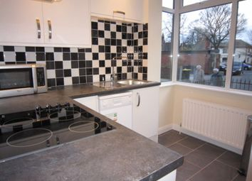 Thumbnail 1 bedroom flat to rent in Ash View, Headingley, Leeds
