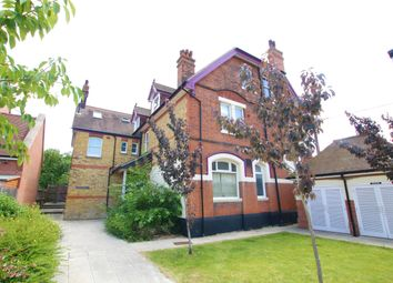 Thumbnail 1 bed flat to rent in Chequers Court, Higham