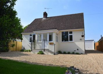 Thumbnail 2 bed detached bungalow for sale in Westfield Lane, St Leonards-On-Sea, East Sussex