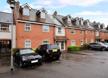 Thumbnail 3 bed flat for sale in New Road, Solihull