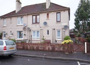 Thumbnail 2 bed flat to rent in Letham Avenue, Leven
