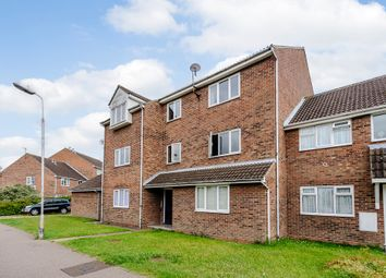 Thumbnail 2 bed flat for sale in Constable Avenue, Clacton-On-Sea