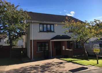 Thumbnail 2 bed semi-detached house to rent in Bluebell Close, Douglas, Isle Of Man
