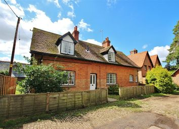Thumbnail 3 bed detached house to rent in Church Street, Ardington, Wantage